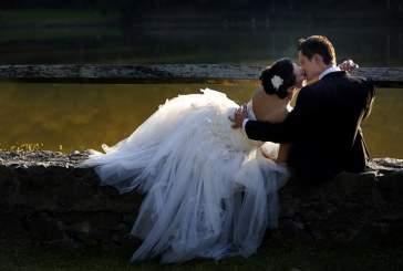 Маршруты для свадебной прогулки