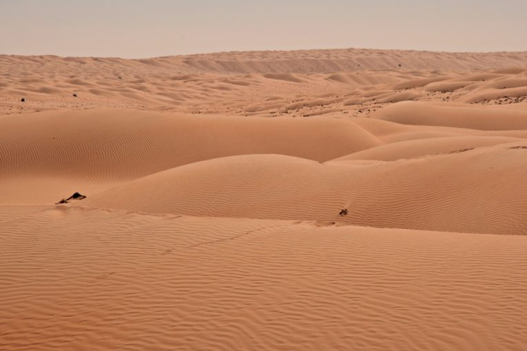 Ученые предсказали «высыхание» четвертой части поверхности Земли