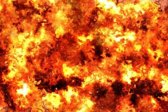 Хокинг предсказал гибель человечества через 100 лет из-за невыносимой жары