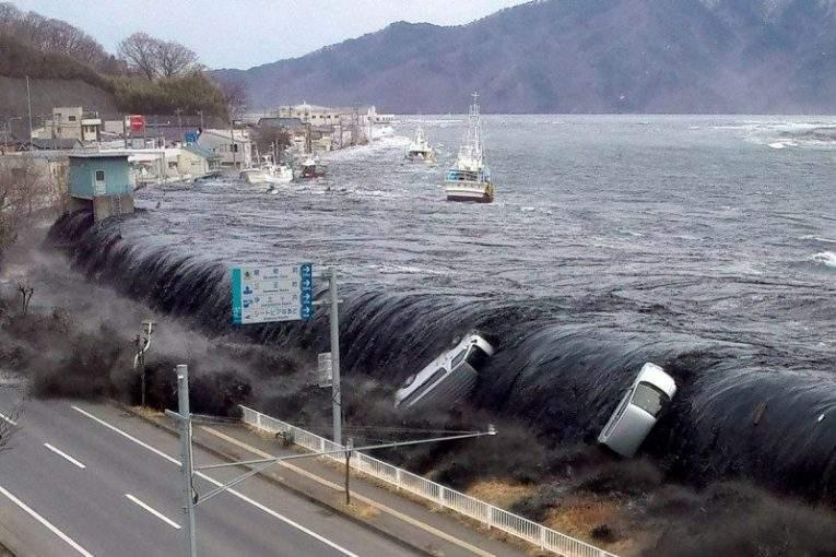 Землетрясение магнитудой 7,6 случилось вКарибском море