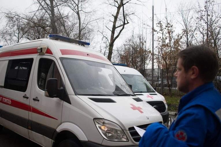 ВУлан-Удэ прибыли медработники из столицы для помощи раненным учащимся иучительнице