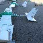 Боевики атаковали российские базы в Сирии дронами нового для себя типа