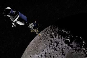 Ровно 59 лет назад на Луну был отправлен первый космический аппарат