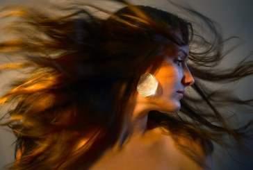 Безопасное осветление волос с помощью хны