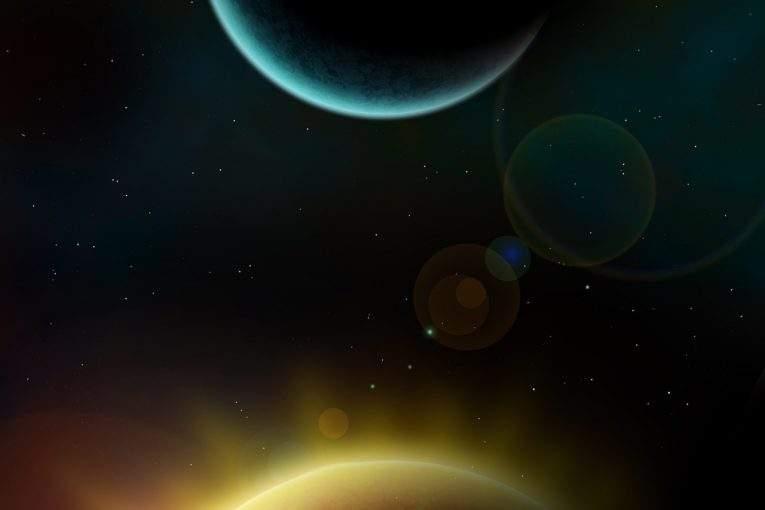 Астрономы-любители отыскали двойника Солнечной системы