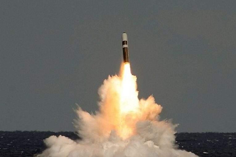 США планируют сделать новые ядерные боеголовки для ракет