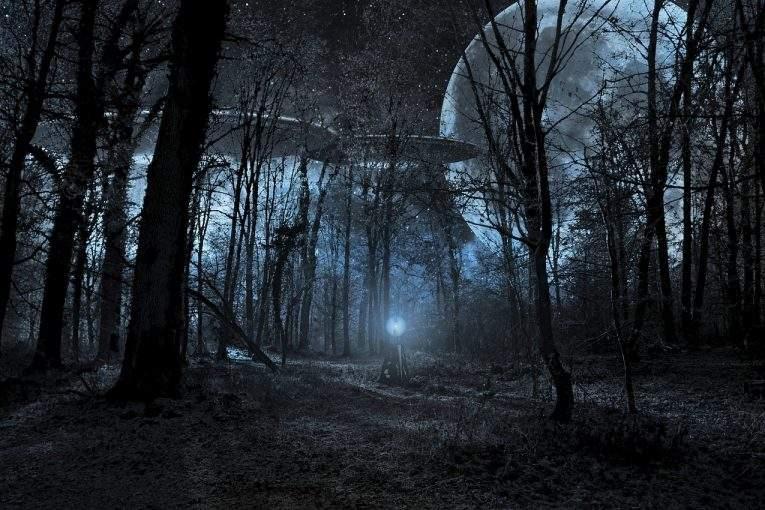 Уфологи: Чили является странной ссамым высоким показателем посещаемости НЛО