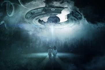 Чтиво для уфолога: «Контакты с НЛО в Италии»