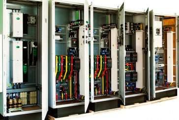 Электроэнергия на производстве