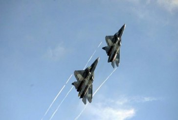 Истребители Су-57 поступят на вооружение в Минобороны РФ