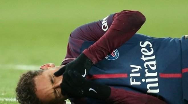 Зидан рассчитывает, что Неймар сыграет против Реала