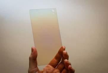 В 2019 году выйдет первый смартфон с алмазным экраном