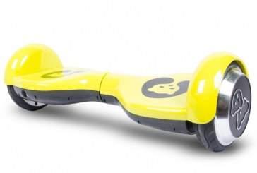 Оригинальный детский гироскутер Smart Balance