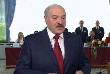 Лукашенко собирается «растрясти» МОК из-за оценки российского судьи на Олимпиаде