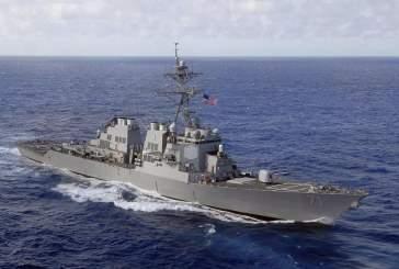 СМИ: США наращивают военную мощь в Черном море для противодействия России