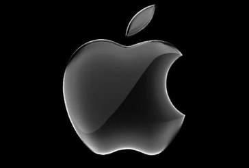 Apple запатентовала рисующий по воздуху стилус