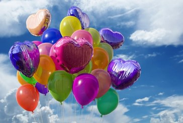 Купить воздушные шары и сделать правильный маркетинговый ход