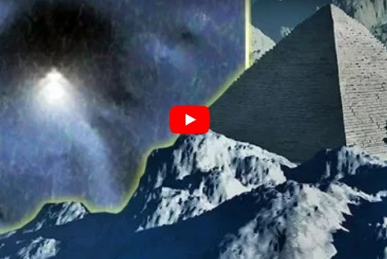 На дне Тихого океана обнаружена гигантская пирамида