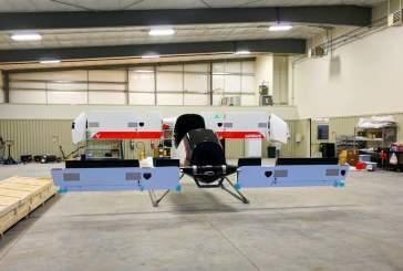 Airbus провела тестовый полет беспилотного воздушного такси