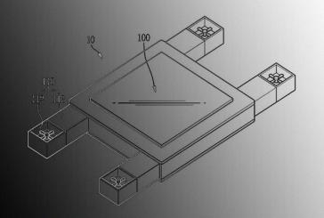 Компания Samsung запатентовала дрон с распознаванием жестов и взглядов