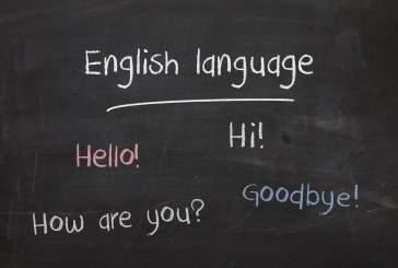 Самостоятельное изучение английского языка