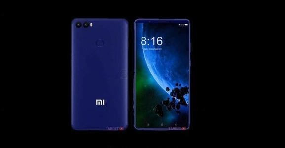 Вглобальной сети опубликовали характеристики флагмана Xiaomi MiMax 3