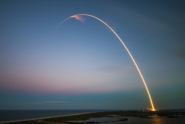 SpaceX собирается запустить первые спутники для глобального интернета