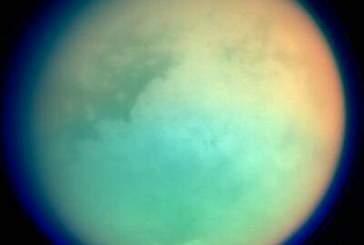 NASA создаст инопланетную подводную лодку для изучения Титана