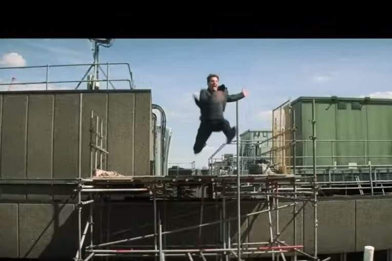 Вглобальной web-сети появился 1-ый трейлер фильма «Миссия невыполнима: Последствия»