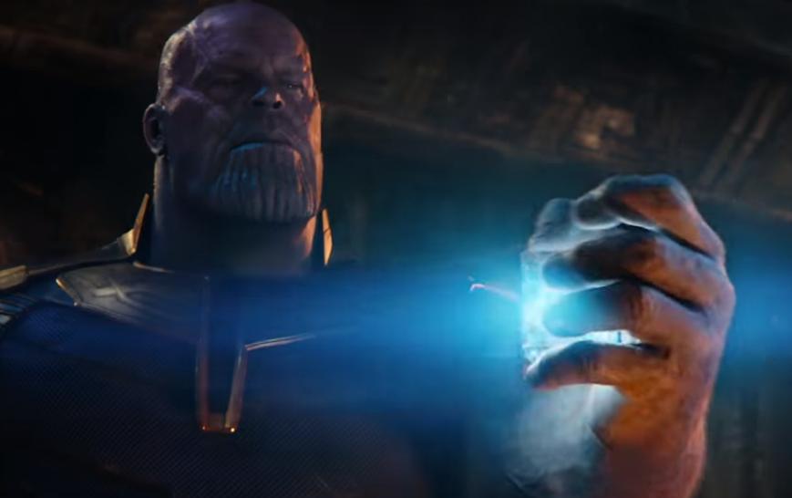 Втрейлере фильма «Мстители: вражда бесконечности» собрались все супергерои
