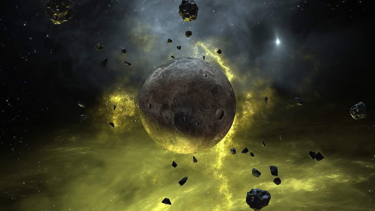 Ученый готова обосновать существования Нибиру иеестолкновение сЗемлей