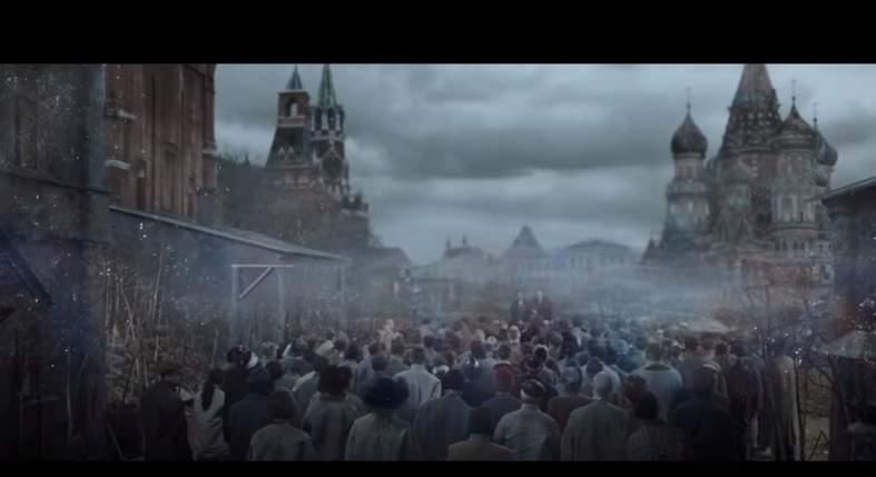 «Кинопоиск» представил первый трейлер «Черновика»