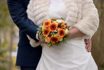 Фотосъёмка и видеосъёмка свадеб