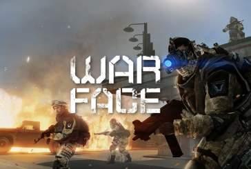 Онлайн шутер Warface