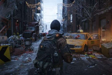 Ubisoft принялась за разработку Tom Clancy's The Division 2