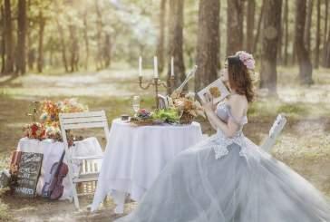 Как правильно выбрать видеооператора для свадьбы