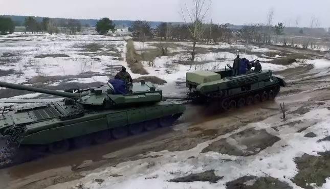 Украина запустила серийный выпуск военных машин «Атлет»