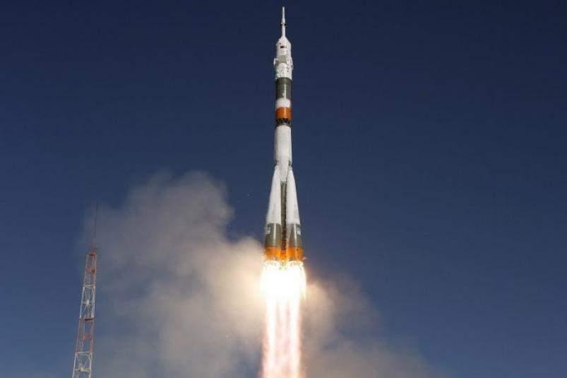 Жители России считают свою страну мировым лидером восвоении космоса