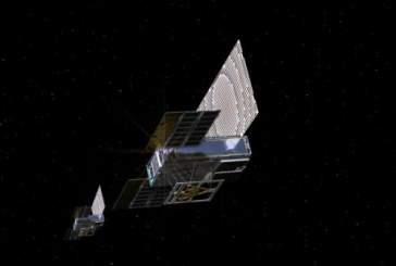 NASA отправит два микроспутника CubeSat в глубокий космос