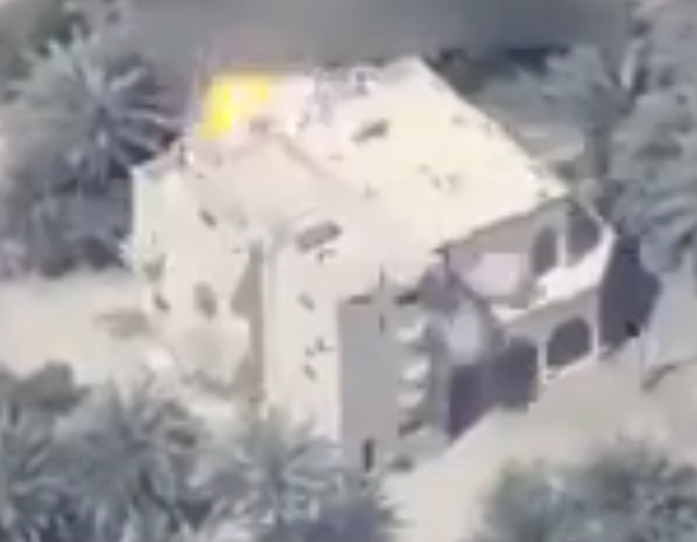 ВВС Ирака нанесли авиаудары пообъектамИГ вСирии