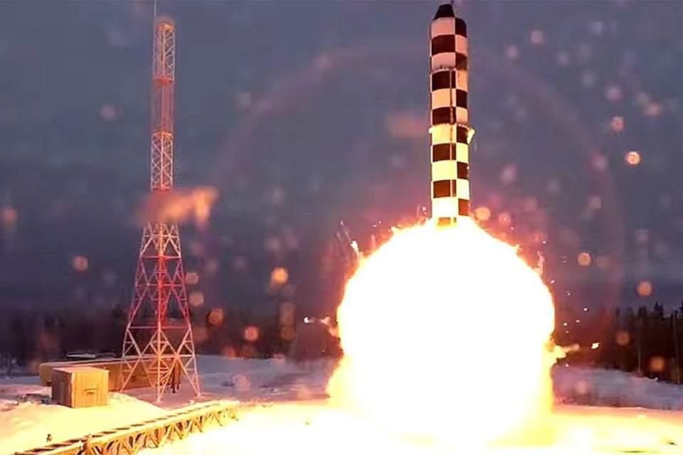Американский генерал призвал поверить заявлениям Путина огиперзвуковых ракетах