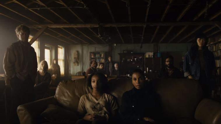 Рукописи пылают: вышел полноценный трейлер фильма «451 градус поФаренгейту»