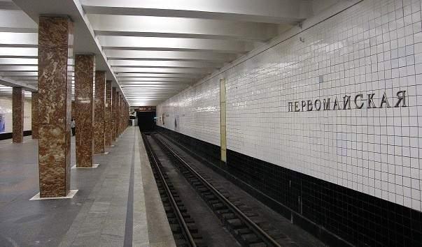 Пассажир метро умер под колесами поезда наПервомайской