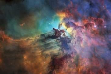 Астрономы опубликовали фантастическое фото туманности Лагуна