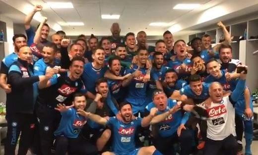 Ювентус— Наполи: гол, видеообзор матча