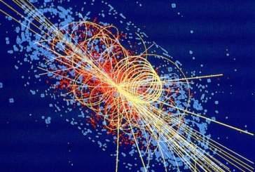 Раскрыта примерная дата уничтожения Вселенной «частицей бога»