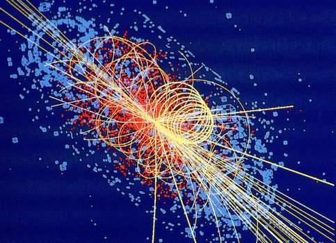 Ученые предсказали разрушение Вселенной бозоном Хиггса