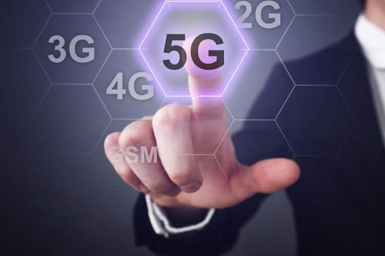СМИ: Китай в 2018 году планирует осуществить коммерческий запуск сетей 5G