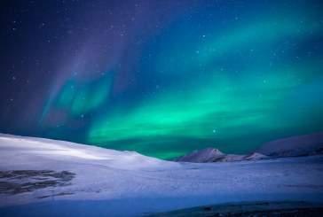 Россияне смогут увидеть полярное сияние из-за необычного явления