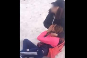 Драка школьниц в Сыктывкаре оказалась «постановкой»
